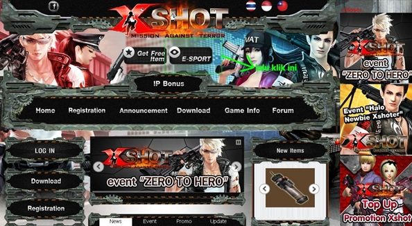 Winner Xshot Daftar | hairstyletop.com